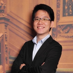 The Lion Mind - Staff - Operations Director - Mr Yap Weiren